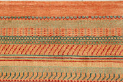 Multi Colored Gabbeh 5' 5 x 7' 10 - No. 55950 - ALRUG Rug Store