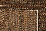 Saddle Brown Gabbeh 5' 10 x 9' 3 - No. 56009 - ALRUG Rug Store