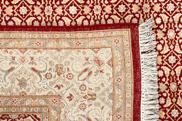 Dark Red Mahal 5' 6 x 8' 3 - No. 56719 - ALRUG Rug Store