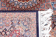Multi Colored Gombud 6' 1 x 8' 11 - No. 57081 - ALRUG Rug Store