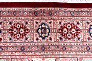 Multi Colored Bakhtiar 8' 11 x 12' 4 - No. 57134 - ALRUG Rug Store