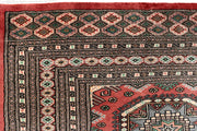 Indian Red Caucasian 8' 4 x 11' - No. 58511 - ALRUG Rug Store