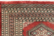Indian Red Caucasian 8' 3 x 10' 9 - No. 58512 - ALRUG Rug Store