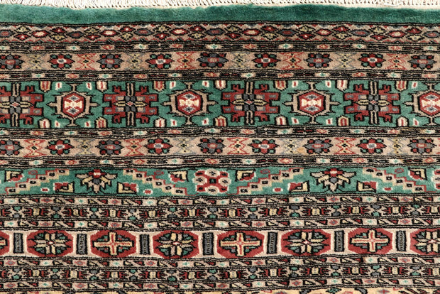 Medium Sea Green Caucasian 5' 3 x 7' 8 - No. 58570 - ALRUG Rug Store