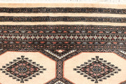 Blanched Almond Jaldar 4' x 6' 3 - No. 58627 - ALRUG Rug Store
