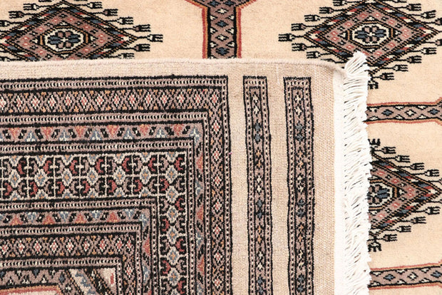 Blanched Almond Jaldar 4' 3 x 6' 6 - No. 58630 - ALRUG Rug Store