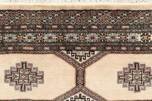 Blanched Almond Jaldar 4' 7 x 6' 6 - No. 58726 - ALRUG Rug Store