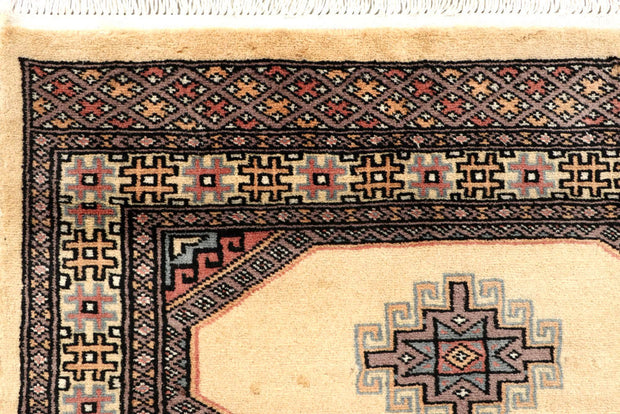 Wheat Jaldar 2' 7 x 10' 2 - No. 58768 - ALRUG Rug Store