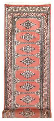 Light Salmon Jaldar 2' 7 x 9' 7 - No. 58793 - ALRUG Rug Store