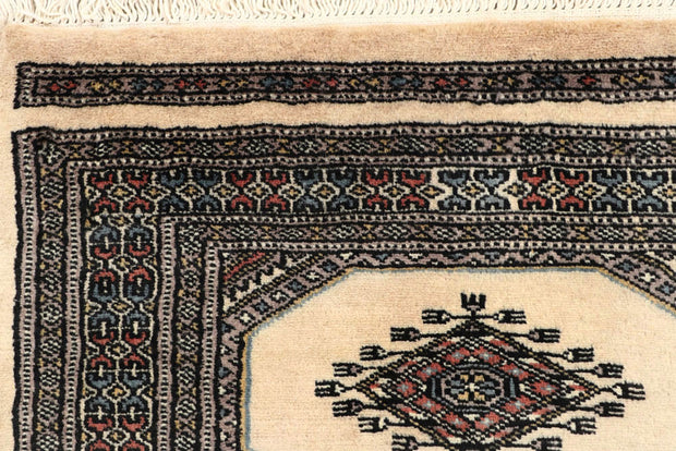 Old Lace Jaldar 2' 4 x 8' 10 - No. 58889 - ALRUG Rug Store