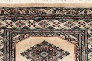 Old Lace Jaldar 2' 4 x 9' 5 - No. 58890 - ALRUG Rug Store