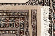 Old Lace Jaldar 2' 4 x 9' 3 - No. 58892 - ALRUG Rug Store