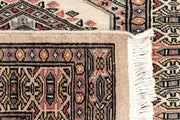 Old Lace Jaldar 2' 4 x 9' 1 - No. 58895 - ALRUG Rug Store
