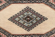Old Lace Jaldar 2' 3 x 8' 11 - No. 58898 - ALRUG Rug Store