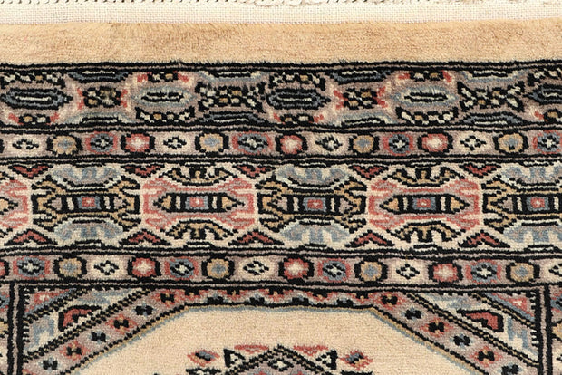 Antique White Jaldar 2' 4 x 8' 6 - No. 58900 - ALRUG Rug Store