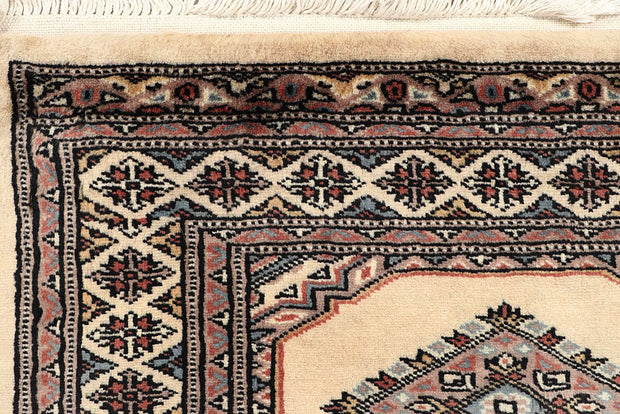 Old Lace Jaldar 2' 4 x 9' 5 - No. 58910 - ALRUG Rug Store