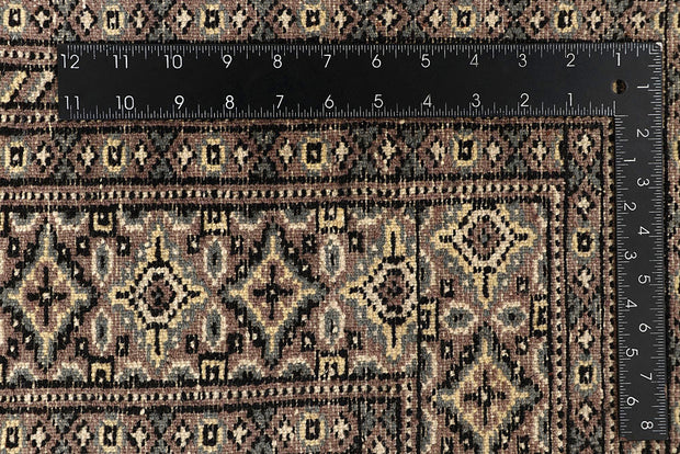 Light Goldenrod Yellow Jaldar 7' 10 x 9' 10 - No. 59179 - ALRUG Rug Store
