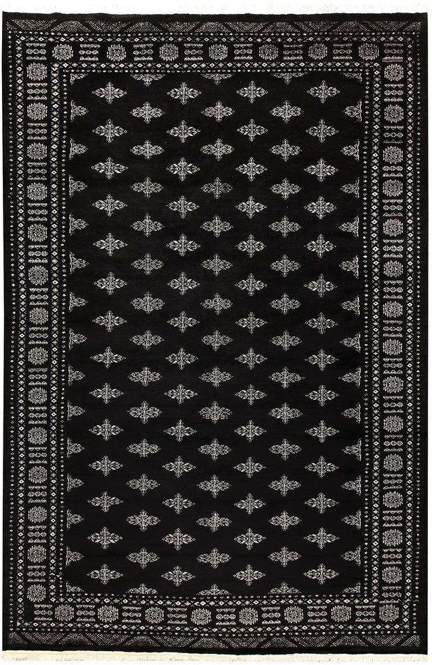 Butterfly 6' 7 x 9' 10 - No. 59322 - ALRUG Rug Store
