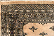 Bisque Butterfly 9' 11 x 13' 11 - No. 59577 - ALRUG Rug Store