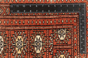 Orange Red Butterfly 9' 11 x 14' 10 - No. 59618 - ALRUG Rug Store