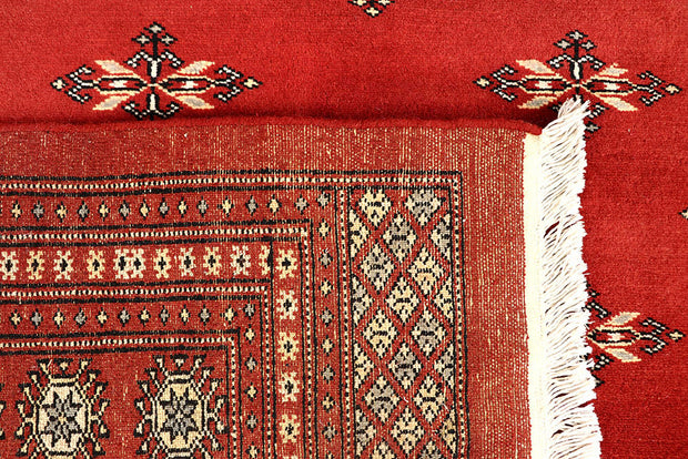 Orange Red Butterfly 10' 1 x 14' 1 - No. 59620 - ALRUG Rug Store