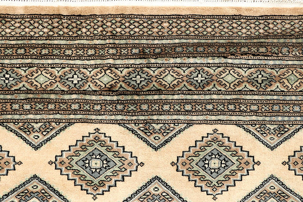 Blanched Almond Jaldar 6' 8 x 8' 6 - No. 59676 - ALRUG Rug Store
