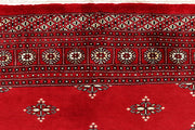Red Butterfly 9' x 12' 2 - No. 59938 - ALRUG Rug Store