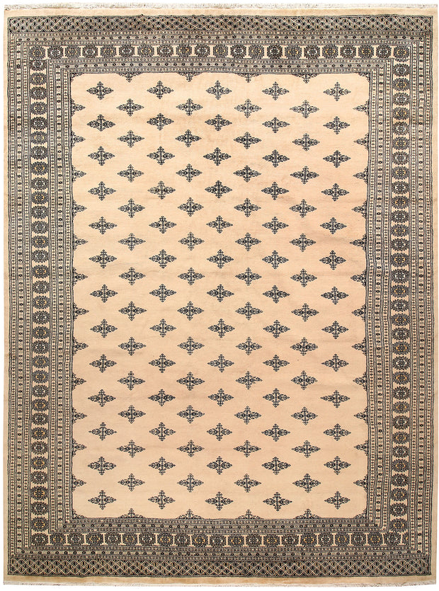 Bisque Butterfly 9' 2 x 12' 3 - No. 59970 - ALRUG Rug Store