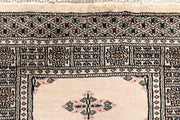 Bisque Butterfly 2' 6 x 14' 8 - No. 60008 - ALRUG Rug Store