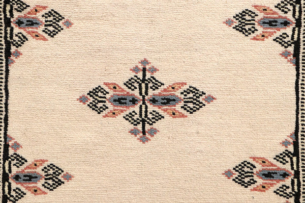 Bisque Butterfly 2' 6 x 15' - No. 60009 - ALRUG Rug Store