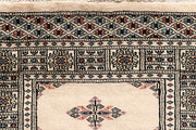 Bisque Butterfly 2' 6 x 15' - No. 60010 - ALRUG Rug Store