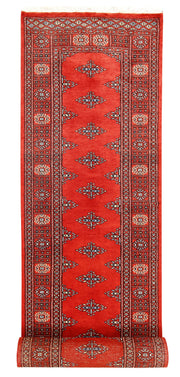 Butterfly 2' 6 x 13' - No. 60041 - ALRUG Rug Store