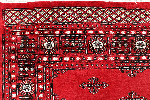 Red Butterfly 6' x 10' 1 - No. 60158 - ALRUG Rug Store
