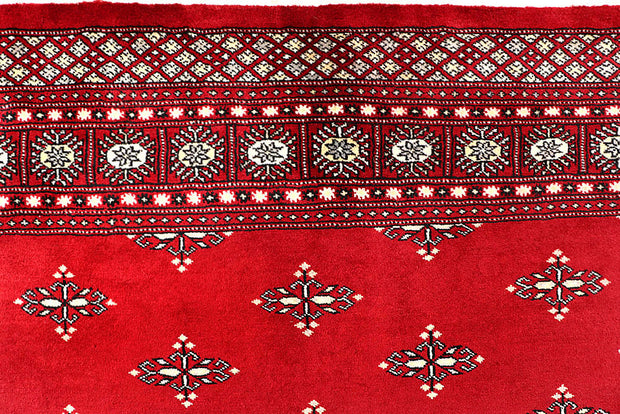 Red Butterfly 6' x 9' 3 - No. 60161 - ALRUG Rug Store