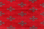Crimson Butterfly 6' x 9' 3 - No. 60169 - ALRUG Rug Store