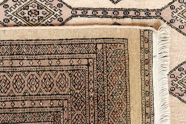 Antique White Jaldar 6' 1 x 9' 2 - No. 60211 - ALRUG Rug Store