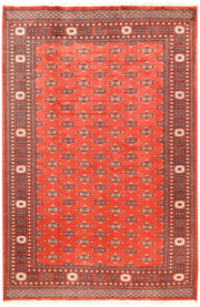Coral Butterfly 6' 1 x 9' 2 - No. 60262 - ALRUG Rug Store