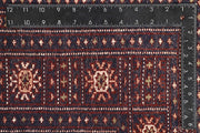 Butterfly 4' 11 x 8' 1 - No. 60399 - ALRUG Rug Store