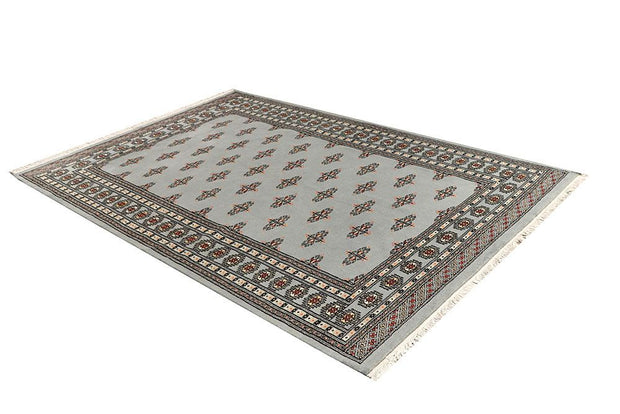 Butterfly 5' 7 x 8' 2 - No. 60648 - ALRUG Rug Store