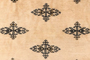 Butterfly 6' 6 x 6' 8 - No. 60845 - ALRUG Rug Store