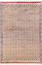 Multi Colored Jaldar 4' x 5' 9 - No. 61079 - Alrug Rug Store