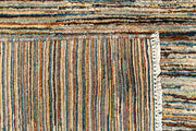 Multi Colored Gabbeh 4' 1 x 5' 9 - No. 61103 - ALRUG Rug Store