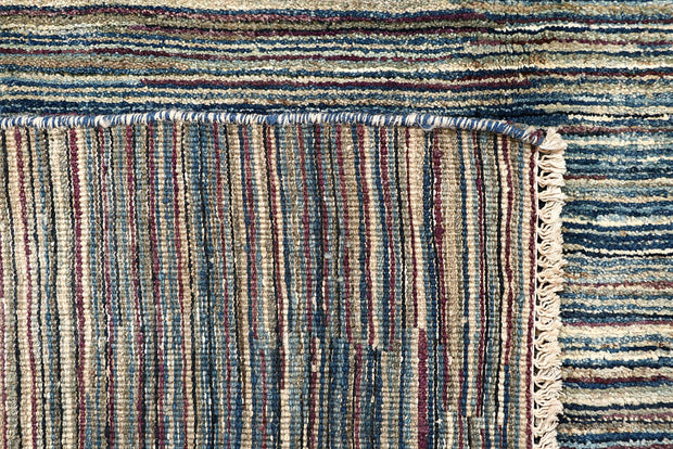 Multi Colored Gabbeh 5' 9 x 7' 11 - No. 61129 - ALRUG Rug Store