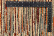 Multi Colored Gabbeh 5' 1 x 7' 9 - No. 61131 - ALRUG Rug Store