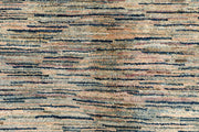 Multi Colored Gabbeh 5' 6 x 8' 3 - No. 61132 - ALRUG Rug Store
