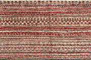 Multi Colored Gabbeh 5' 6 x 8' 6 - No. 61146 - ALRUG Rug Store