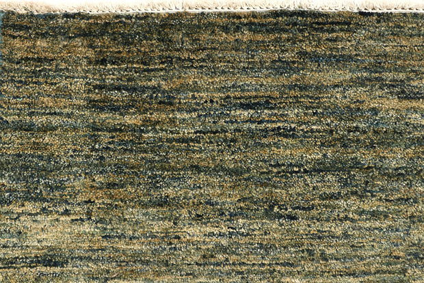 Multi Colored Gabbeh 5' 7 x 8' - No. 61186 - ALRUG Rug Store