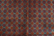 Multi Colored Baluchi 6' 2 x 9' 5 - No. 61843