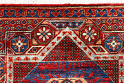 Multi Colored Mamluk 3' 3 x 5' - No. 62047 - ALRUG Rug Store