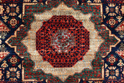 Multi Colored Mamluk 5' x 6' 7 - No. 62182 - ALRUG Rug Store